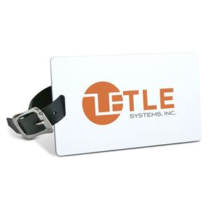 Picture of Luggage Tag